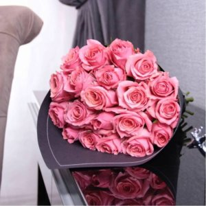 21 rozov roz