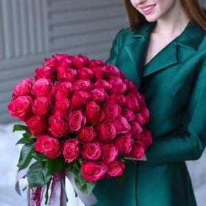 55 rozov roz