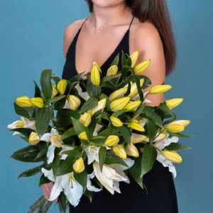 7 lilii