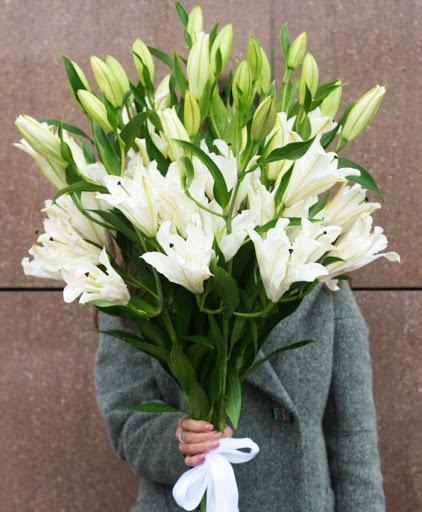 9 lilii